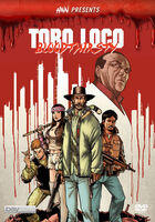 Hnn Presents: Toro Loco - Bloodthirsty - Hnn Presents: Toro Loco - Bloodthirsty