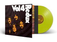 Volume 4 Redux / Various Neon Yellow Vinyl - Volume 4 (Redux) / Various (Neon Yellow Vinyl)