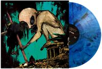 Nuclear - Murder Of Crows (Marble Blue Vinyl)