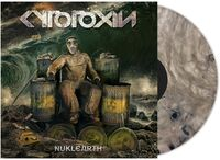 Cytotoxin - Nuklearth