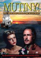 Mutiny - Mutiny / (4k)