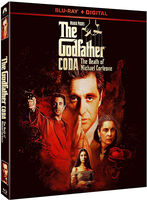 The Godfather [Movie] - Mario Puzo's The Godfather Coda: Death Of Michael