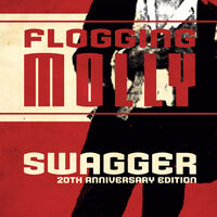 Flogging Molly - Swagger: 20th Anniversary [Box Set]