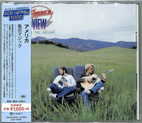 America - View From The Ground [Reissue] (Jpn)