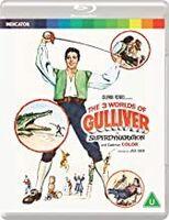3 Worlds of Gulliver - The 3 Worlds of Gulliver