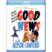 Good News (1947) - Good News (1947) / (Full Mod Amar Sub)