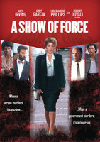 Show Of Force - A Show of Force