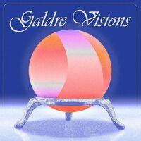 Galdre Visions - Galdre Visions [LP]