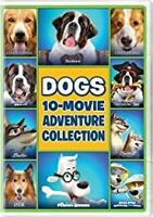 Dogs 10-Movie Adventure Collection - Dogs: 10-Movie Adventure Collection