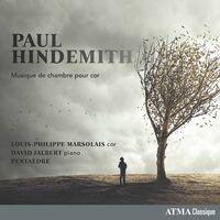 Louis-Philippe Marsolais - Musique de Chambre Pour Cor