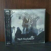 Game Music (Jpn) - Nier Replicant Ver.1.22474487139 / O.S.T. (Jpn)