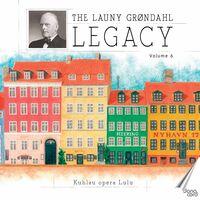 Gluck - Launy Grondahl Legacy 6 (2pk)
