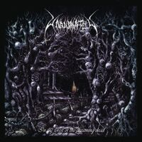 UNANIMATED - In The Forest Of The Dreaming Dead (Ger)