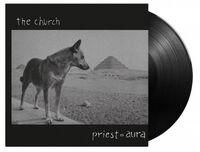 Church - Priest = Aura (Blk) [180 Gram] (Hol)