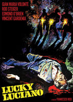 Lucky Luciano (1973) - Lucky Luciano (1973)