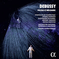 Debussy / Dumoussaud - Pelleas Et Melisande (2pk)