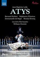 Lully / Les Arts Florissants / Christie - Atys (2pc) / (2pk)