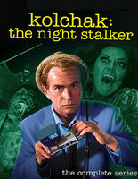 Kolchak: Night Stalker (Complete Series) - Kolchak: Night Stalker (Complete Series) (4pc)
