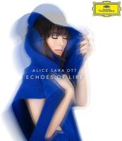 Alice Ott  Sara - Echoes Of Life (Can)