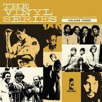 Vinyl Series Volume Three / Var - Vinyl Series Volume Three / Var