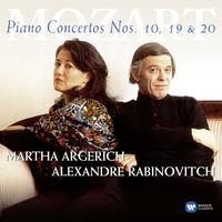 Martha Argerich - Piano Concertos KV 466