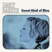 Emily Barker - Sweet Kind Of Blue [LP]