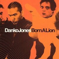 Danko Jones - Born A Lion [Vinyl]