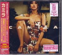 Camila Cabello - Camila (Bonus Tracks) (Jpn)