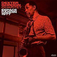Dexter Gordon - Espace Cardin 1977 [Limited Edition] [180 Gram] (Spa)