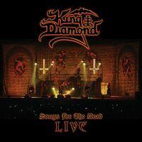 King Diamond - Songs For The Dead Live [CD+2DVD]