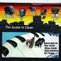 Kenny Barron - Scene Is Clean