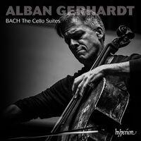Alban Gerhardt - Bach: Cello Suites