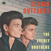 Everly Brothers - Studio Outtakes