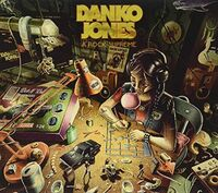Danko Jones - A Rock Supreme [Import]