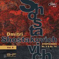 Shostakovich - Dmitri Shostakovich 8