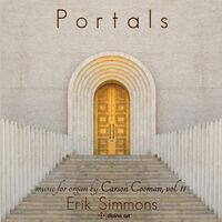 Erik Simmons - Music for Organ 11