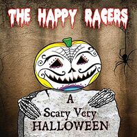 The Happy Racers - A Scary Very Halloween