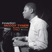 McCoy Tyner - Inception (Gate) (Ogv) (Spa)