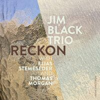 Jim Black /Alasnoaxis - Reckon
