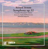 Deutsche Radio Philharmonie Saarbrücken Kaiserslautern - Symphony 12
