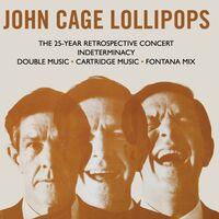 John Cage - Lollipops (Uk)