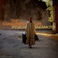 Ryuichi Sakamoto - Staggering Girl / O.S.T. (Uk)