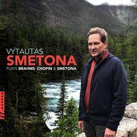 Vytautas Smetona - Vytautas Smetona Plays