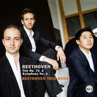 Beethoven - Trio 70 2