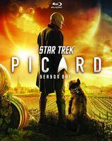 Star Trek: Picard [TV Series] - Star Trek: Picard: Season One