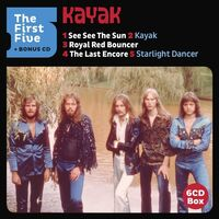 Kayak - The First Five
