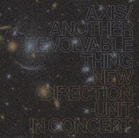 Masayuki Takayanagi - Axis / Another Revolvable Thing (2pk)