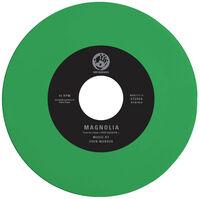Sven Wunder - Eastern Flowers (Green Vinyl) (Grn)
