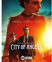 Penny Dreadful: City of Angels - Season One - Penny Dreadful: City of Angels: Season One