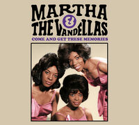 Martha & the Vandellas - Come & Get These Memories [Limited Digipak]